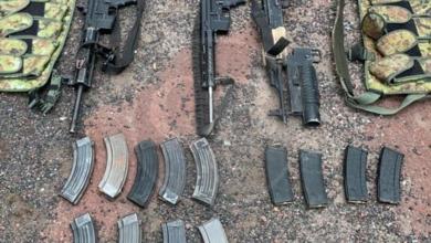 Photo of Así es la forma en que entran las armas ilegales a México