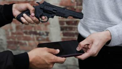 Mexicanos con poca cultura para denunciar robo de celulares
