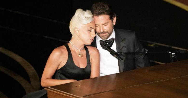 Aseguran que Lady Gaga y Bradley Cooper ya viven juntos