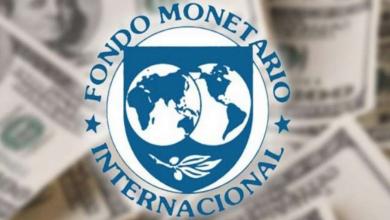 Por quinta vez en el último año, el FMI recorta pronóstico de crecimiento para México