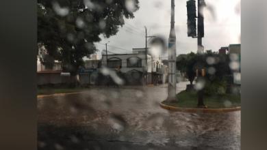 Morón asegura que se ocupan 2 mmdp para solucionar problema de inundaciones en Morelia