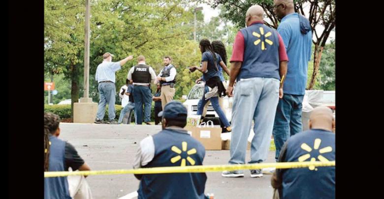 Al menos dos muertos tras tiroteo en supermercado