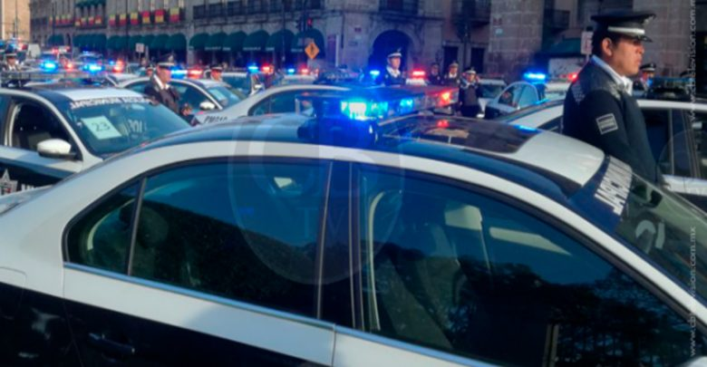 30% de avance en la certificación de policías municipales en Michoacán: Silvano Aureoles