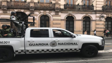 Photo of Guardia Nacional no ha servido en zonas de Tierra Caliente: Hipólito Mora
