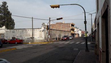Vecinos exigen la reparación de los semáforos en la calle Sor Juana Inés de la Cruz