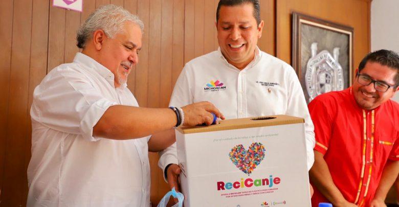 Suma Sedesoh más apoyos a niñas y niños con cáncer