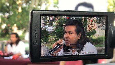 Photo of Estatutos de Morena permiten a Sergio Pimentel designar al coordinador de bancada
