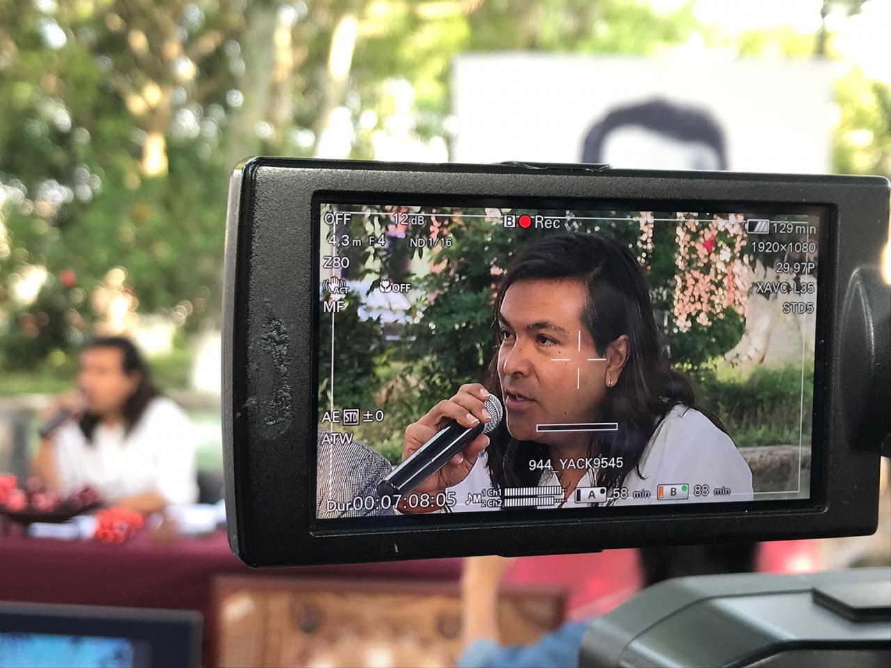 Diputados de Morena los más productivos del Congreso: Sergio Pimentel