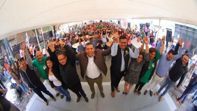 Juan Carlos Barragán, el perfil idóneo para la presidencia de Morelia: ciudadanos