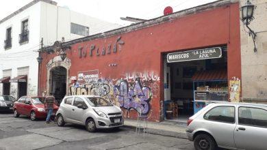 Photo of Espacios 'Tu Plaza' un rotundo fracaso; comerciantes informales serán reubicados a otros lugares