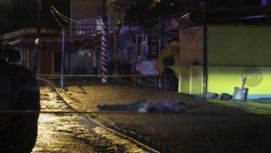 Joven es asesinado frente a una llantera en la colonia San Pablo de Jacona