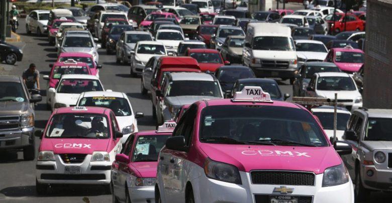 Taxistas fingen pelea para secuestrar a tres niños