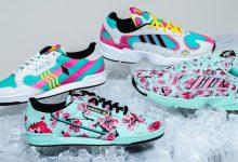 Adidas y Té Arizona lanzaron al mercado tenis de 20 pesos