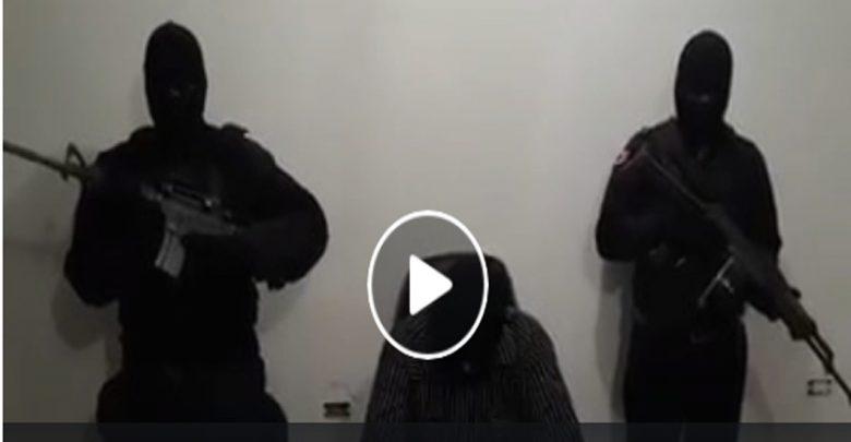 Video: Sicarios envían mensaje a AMLO; advierten sobre fugas y nexos entre Durazo y CJNG