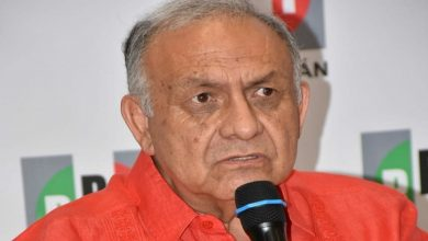 Delegado del PRI sufre accidente automovilístico en la México-Morelia