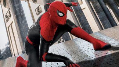 Photo of Spider- Man: Far From Home, ya rompió un récord de #Avengers: Endgame