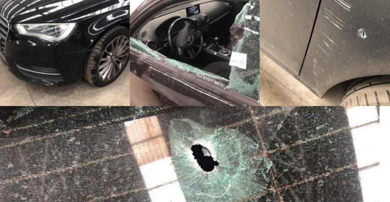 Mediante redes acusan a Policía de Morelia de intento de homicidio