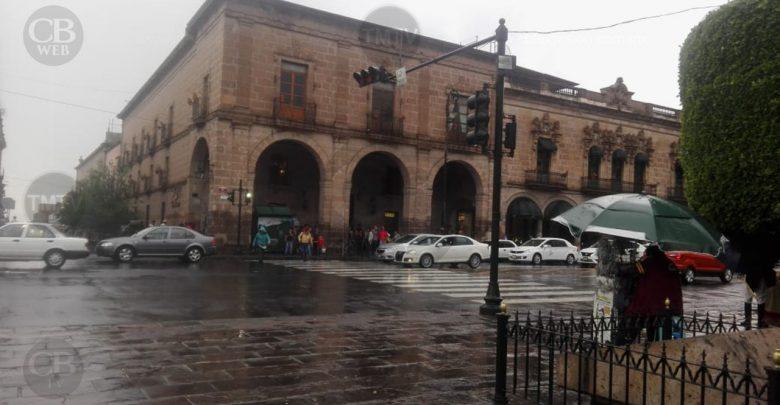 Ciudadanos exigen la reparación de los semáforos en Morelia