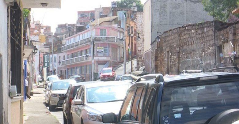 Zona olvidada e insegura, ciudadanos afirman que no hay seguridad en la calle García Pueblita