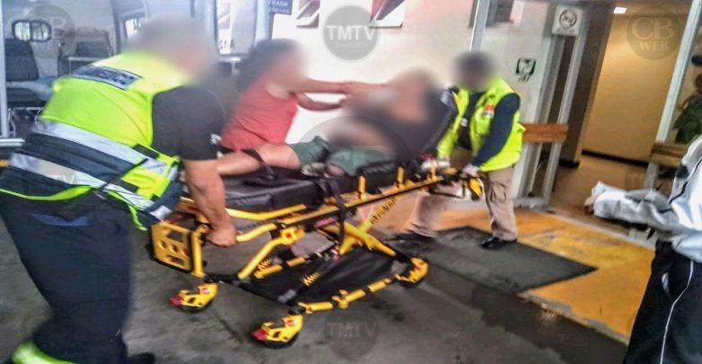 Empistolados balean a hombre en un negocio de micheladas en Morelia