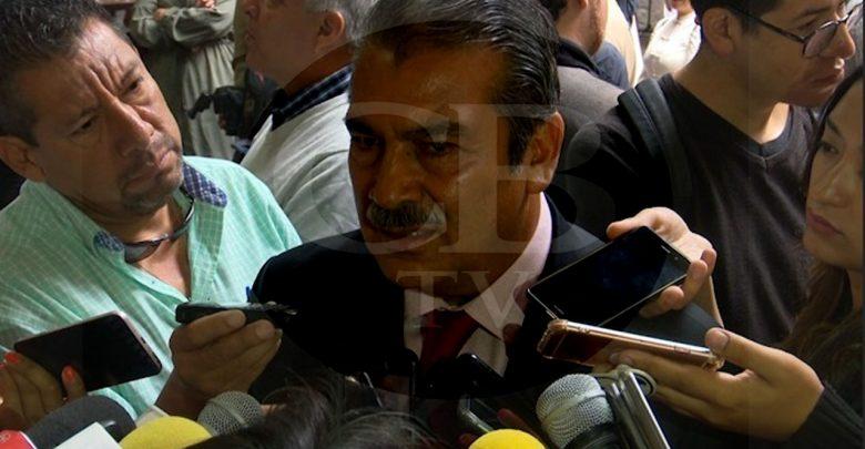Morón Orozco acepta que desde hace dos meses ha ido en incrementó la inseguridad en Morelia
