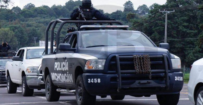 Policías se quejan de falta de pago del Banbajío