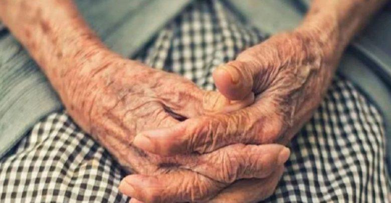 Pasa en México: Violan a abuelita de 70 años