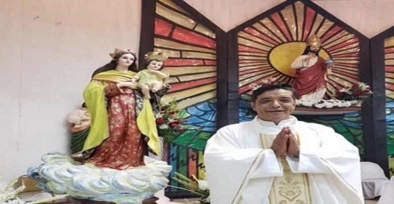 Asesinan a sacerdote michoacano en Matamoros