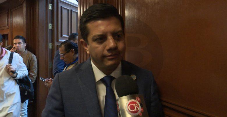 Gobierno Federal debe de garantizar seguridad inmediata a las mujeres: Escobar Ledesma