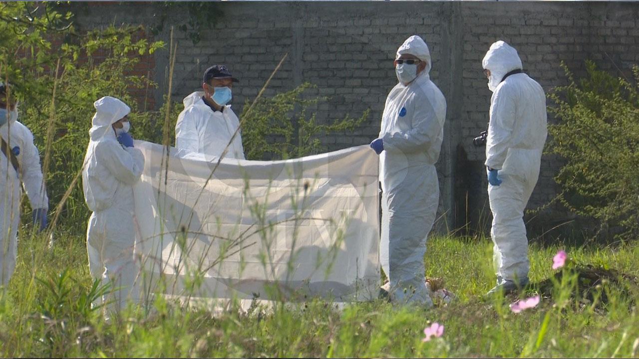 Continúan los decapitados, ahora en Zamora
