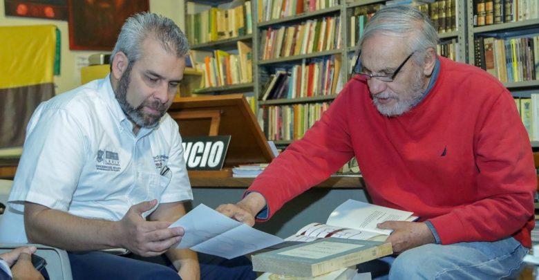 Alfredo Ramírez promueve ley de educación que busca preservar lenguas y cultura indígena