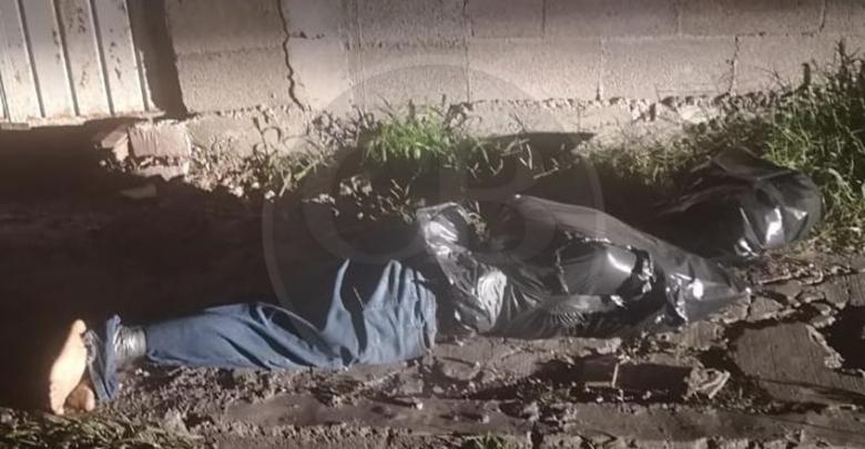 Abandonan otro decapitado en Morelia