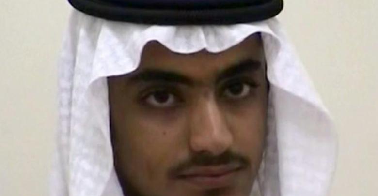 Reportan la muerte del hijo de Osama Bin Laden