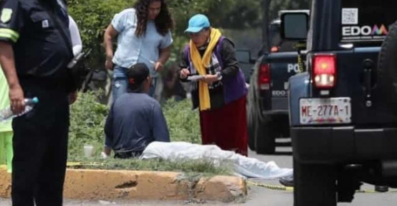 Hombre que lloró al cadáver de su hijo ladrón, es detenido por robo