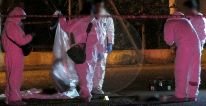 Matan a hombre a tiros en Uruapan