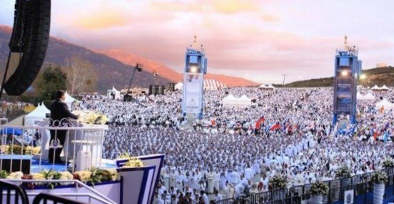 Mientras su líder está preso, la Luz del Mundo espera a 600 mil fieles para festividades