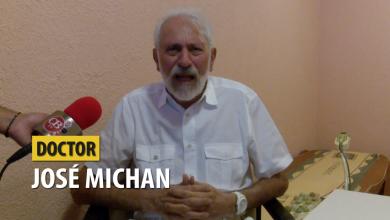 Photo of El Dr. José Michan nos habla sobre el uso de las drogas
