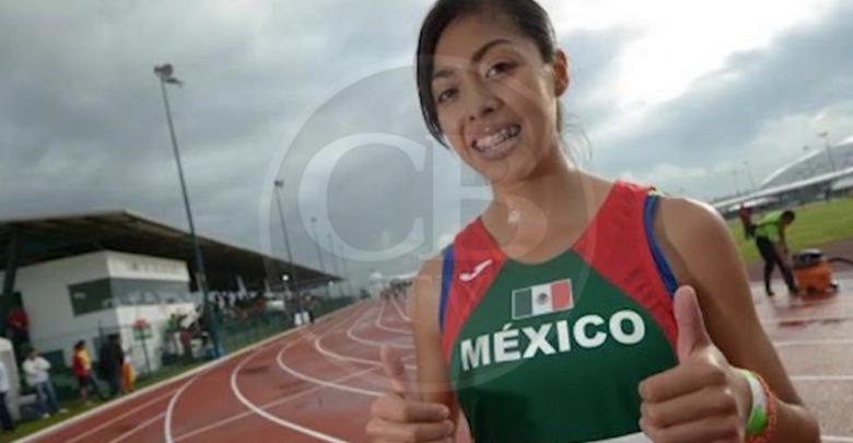 La uruapense Natali Mendoza va por una medalla a los Panamericanos