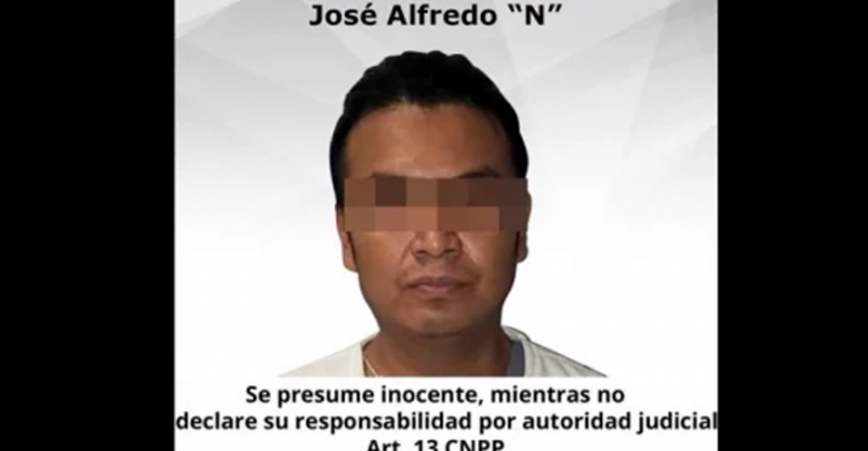 México: Hombre viola y asesina a una niña de 6 años