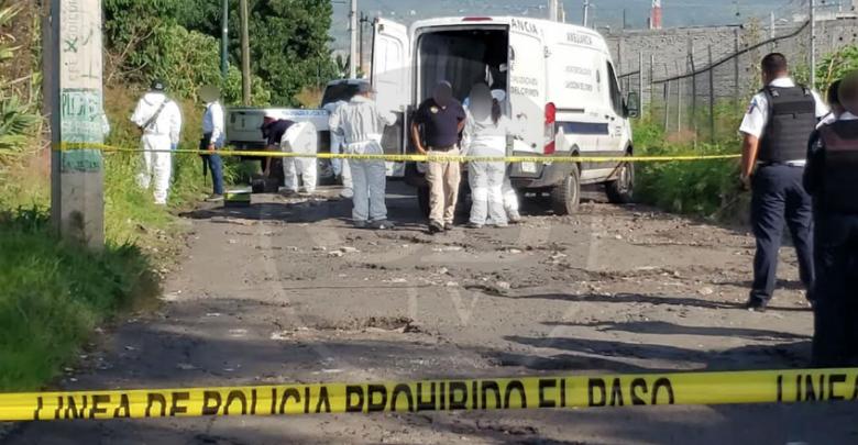 Tres asesinados en Morelia este miércoles: Degüellan a joven en la zona poniente