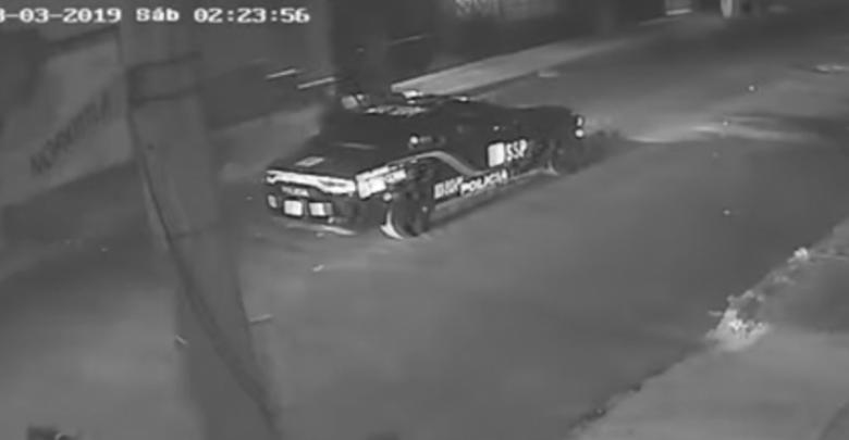 VIDEOS: Difunden grabaciones de la presunta violación de 4 policías a una menor