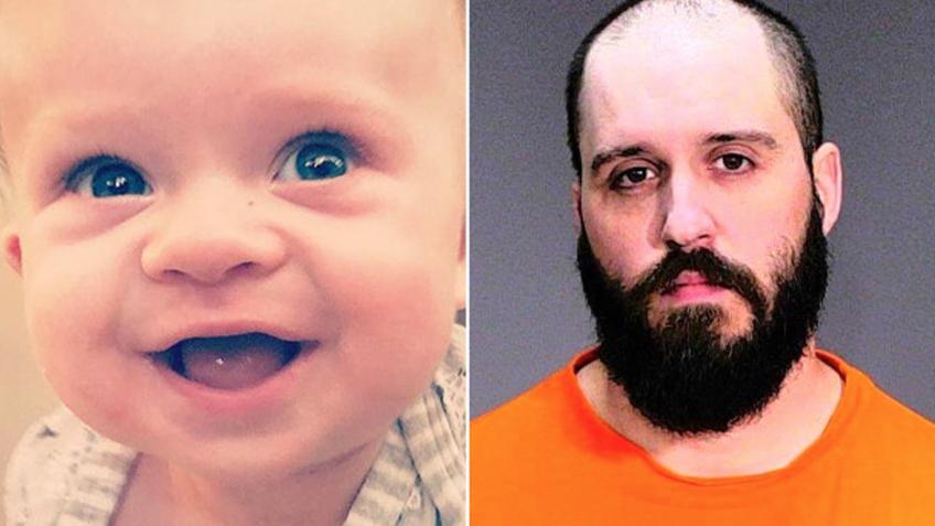 Hombre mata a su hijo al arrojarlo al suelo por que no dejaba de llorar