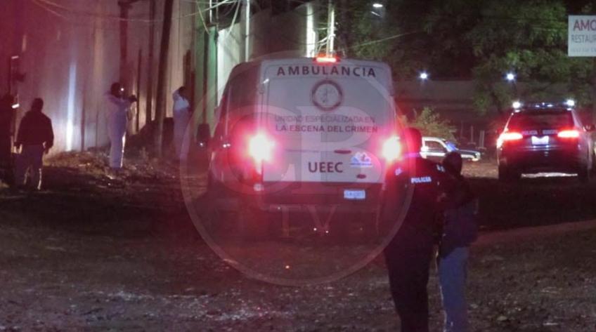 Matan a balazos a un hombre en Sahuayo