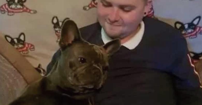 Perro muere minutos después de que su dueño falleciera, víctima de cáncer