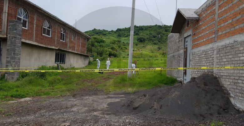 Encuentran el cuerpo sin vida de una mujer a espaldas del Estadio Morelos
