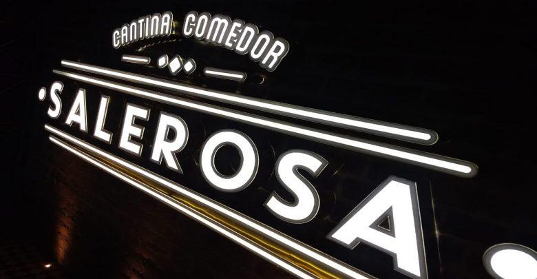"""Un nuevo concepto llega a Morelia; abre sus puertas la cantina comedor la """"Salerosa"""""""