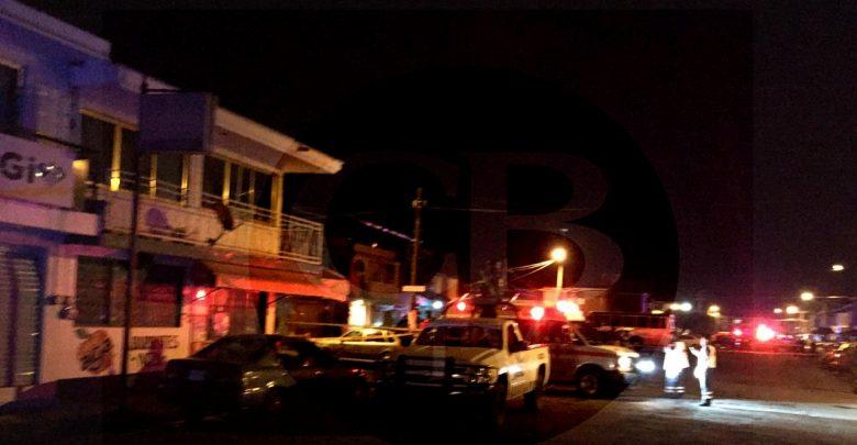 Fiscalía identifica a los cuatro ejecutados en infonavit de Uruapan