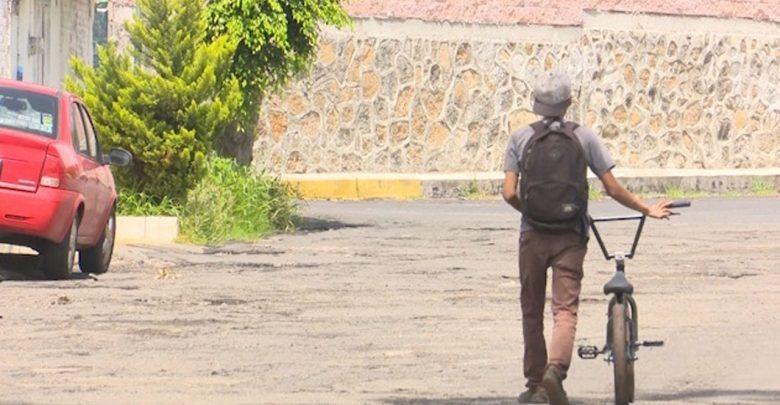 Vecinos de la colonia Félix Arreguín piden más vigilancia en la zona, se sienten inseguros