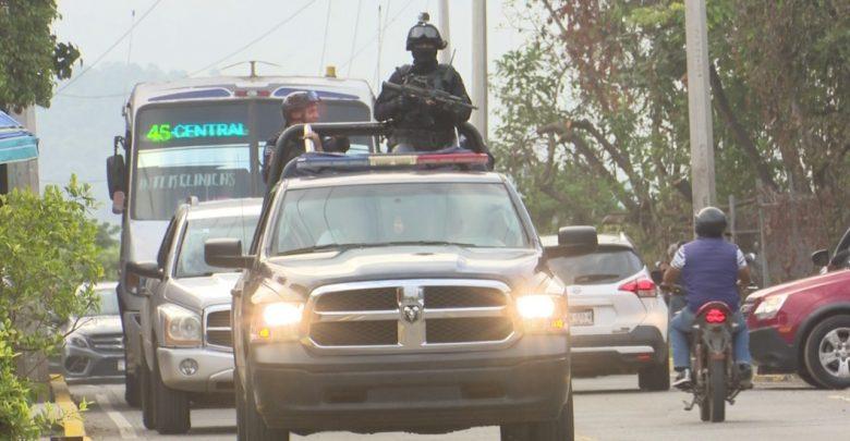 Obispo auxiliar asegura que escenario de violencia en Uruapan es dramático