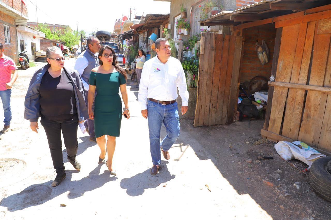 Inicia Sedesoh censo para identificar carencias y fortalecer combate a pobreza